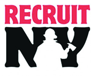 ATTENTION: RECRUIT NY