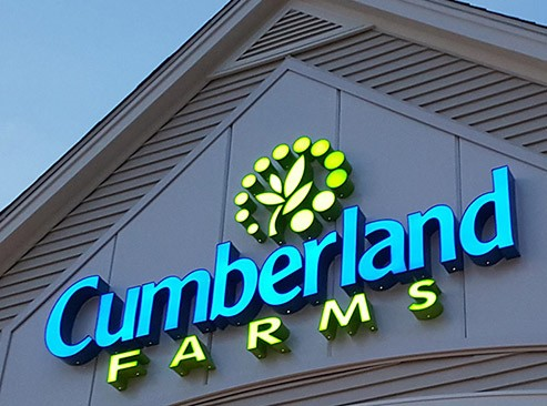 Cumberland Farms to raise money for Brunswick No. 1!