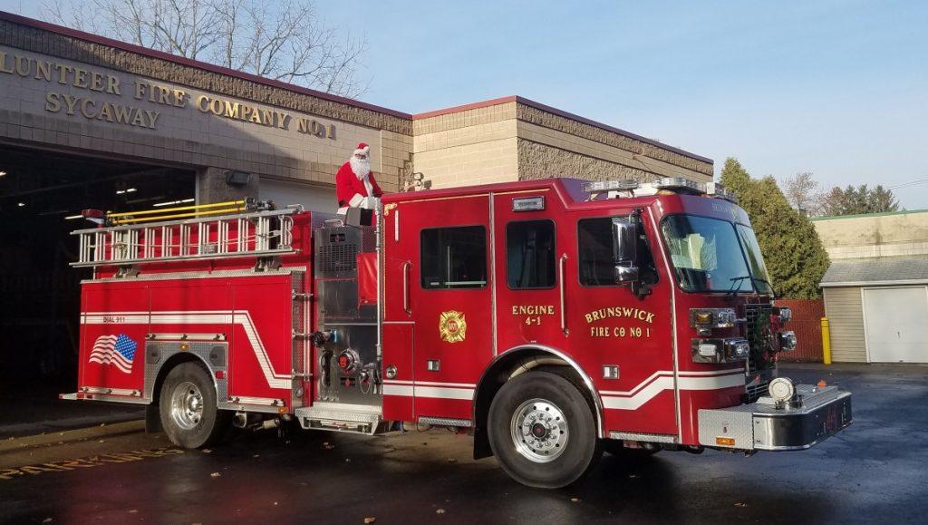 Brunswick Fire Company No  1 Inc  – Page 2 – Troy, NY