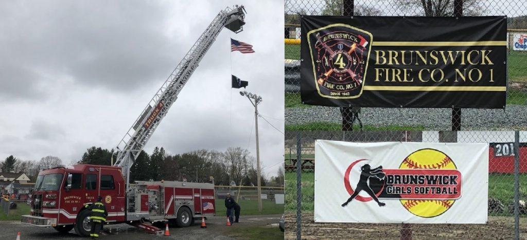 Brunswick Fire Company No  1 Inc  – Troy, NY